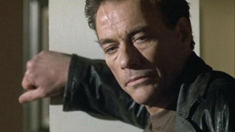 Mon cher Jean Claude Van Damme. Chamacón que ha quedado en la refri, porque se ha desbandado demasiado y su life quedó convertida en una cinta de acción... igual le veo.