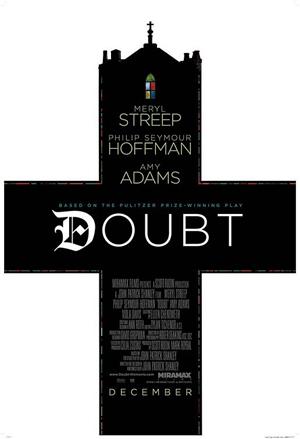 doubtposter