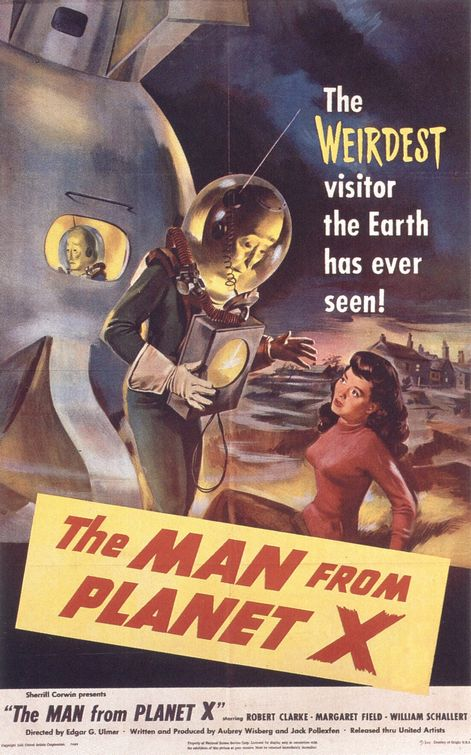 man_from_planet_x