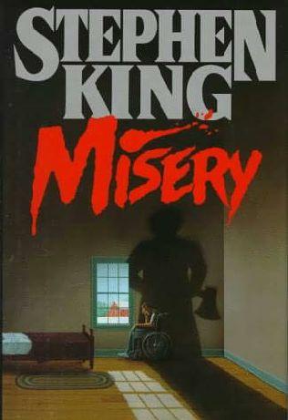 Stephen King: Libros