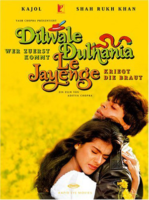 dilwaleposter