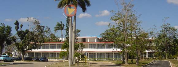 escuela de san antonio de los banos: