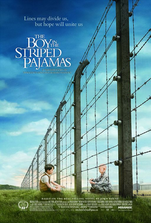 boy_in_the_striped_pajamasposter