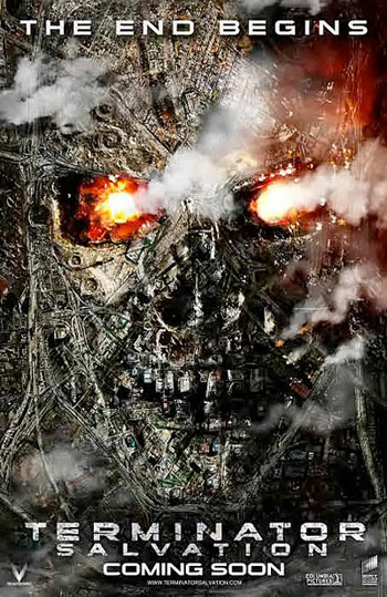 TERMINATOR SALVATION POSTER jpg