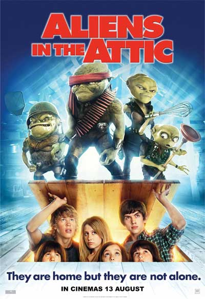 Aliens-In-The-Attic_poster