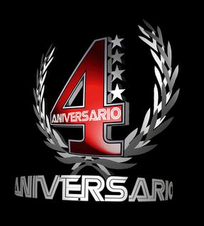 Aniversario tambi n los cinerastas empezaron peque os for Cuartos decorados para aniversario